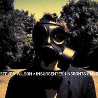 Cover Steven Wilson - Insurgentes / RMXs