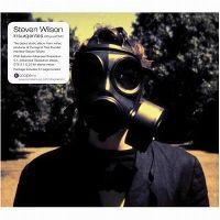 Cover Steven Wilson - Insurgentes