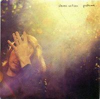 Cover Steven Wilson - Postcard