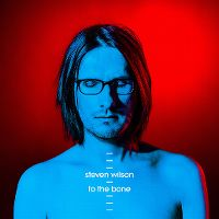 Cover Steven Wilson - To The Bone