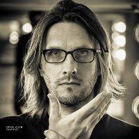 Cover Steven Wilson - Transience