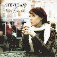 Cover Stevie Ann - Away From Here