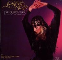 Cover Stevie Nicks - Edge Of Seventeen