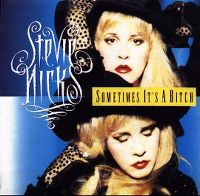 Cover Stevie Nicks - Sometimes It's A Bitch