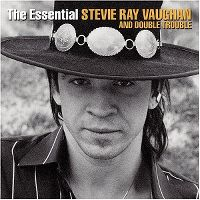 Cover Stevie Ray Vaughan & Double Trouble - The Essential