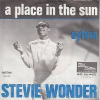 Cover Stevie Wonder - A Place In The Sun