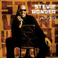 Cover Stevie Wonder - A Time 2 Love
