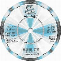 Cover Stevie Wonder - Another Star