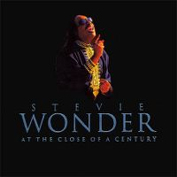 Cover Stevie Wonder - At The Close Of A Century