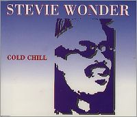 Cover Stevie Wonder - Cold Chill