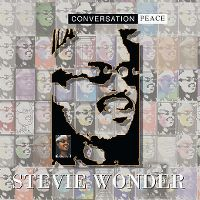 Cover Stevie Wonder - Conversation Peace