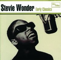Cover Stevie Wonder - Early Classics