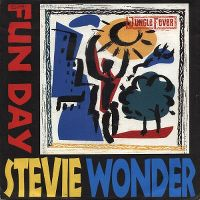 Cover Stevie Wonder - Fun Day