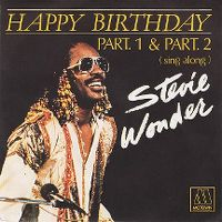 Cover Stevie Wonder - Happy Birthday