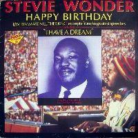 Cover Stevie Wonder - Happy Birthday
