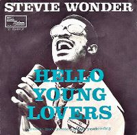 Cover Stevie Wonder - Hello Young Lovers