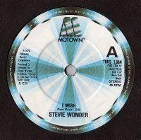 Cover Stevie Wonder - I Wish