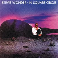 Cover Stevie Wonder - In Square Circle