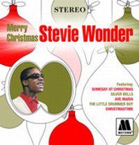 Cover Stevie Wonder - Merry Christmas