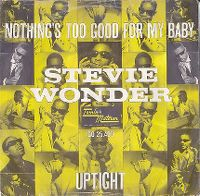 Cover Stevie Wonder - Nothing's Too Good For My Baby