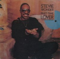 Cover Stevie Wonder - Part-Time Lover