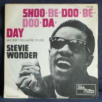 Cover Stevie Wonder - Shoo-Be Doo-Be-Doo-Da-Day