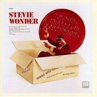 Cover Stevie Wonder - Signed, Sealed & Delivered