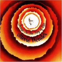 Cover Stevie Wonder - Songs In The Key Of Life