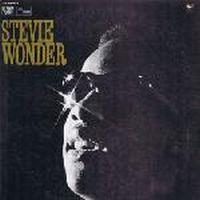 Cover Stevie Wonder - Stevie Wonder