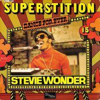 Cover Stevie Wonder - Superstition