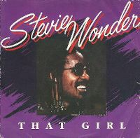 Cover Stevie Wonder - That Girl