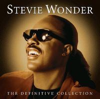 Cover Stevie Wonder - The Definitive Collection