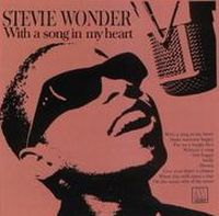 Cover Stevie Wonder - With A Song In My Heart