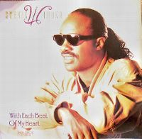 Cover Stevie Wonder - With Each Beat Of My Heart