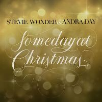 Cover Stevie Wonder & Andra Day - Someday At Christmas