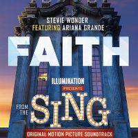 Cover Stevie Wonder feat. Ariana Grande - Faith