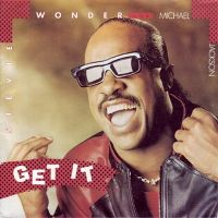 Cover Stevie Wonder & Michael Jackson - Get It