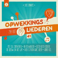 Cover Stichting Opwekking - Opwekkingsliederen 41