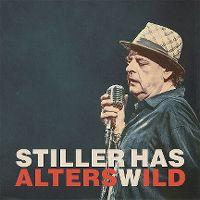 Cover Stiller Has - Alterswild