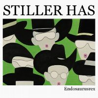 Cover Stiller Has - Endosaurusrex