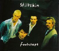 Cover Stiltskin - Footsteps