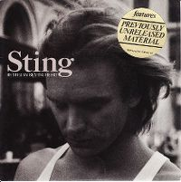 Cover Sting - Be Still My Beating Heart