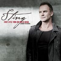 Cover Sting - Every Little Thing She Does Is Magic