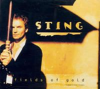 Cover Sting - Fields Of Gold