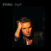 Cover Sting - Fragile