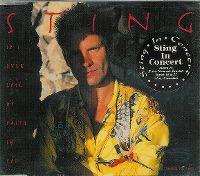 Cover Sting - If I Ever Lose My Faith In You