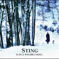 Cover Sting - If On A Winter's Night...