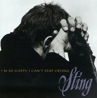 Cover Sting - I'm So Happy I Can't Stop Crying