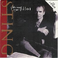Cover Sting - Let Your Soul Be Your Pilot