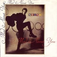 Cover Sting - Mad About You